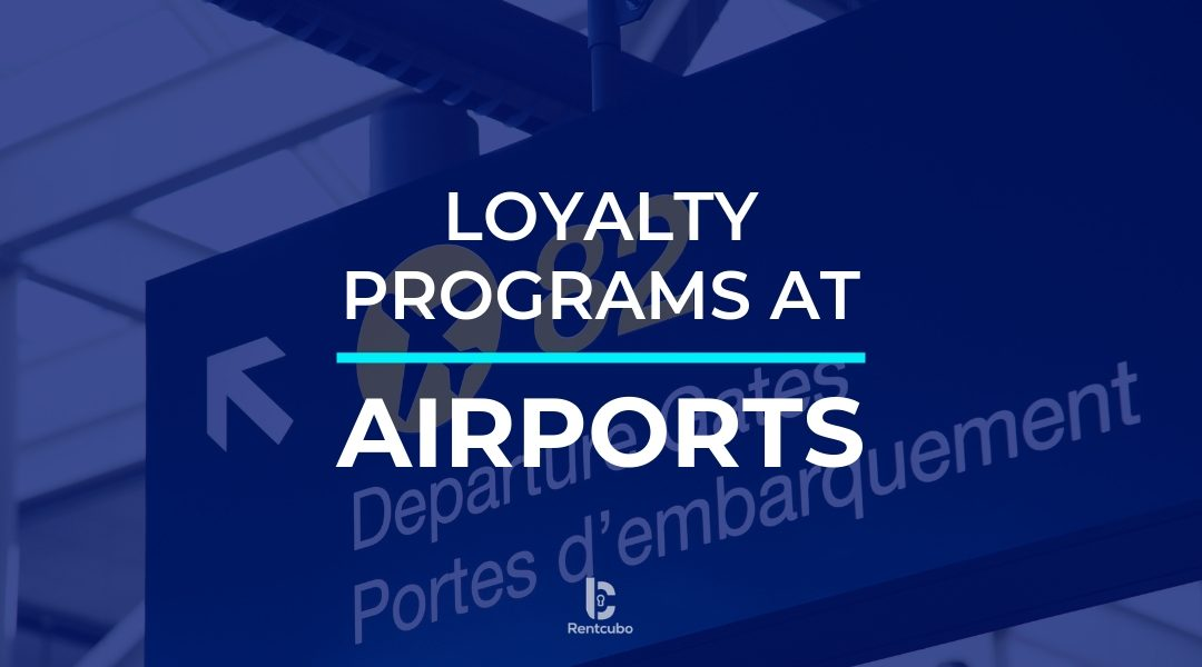 Airport Parking needs Loyalty Programs