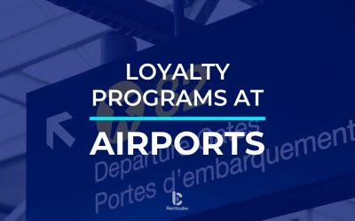 Airport Parking needs Loyalty Programs