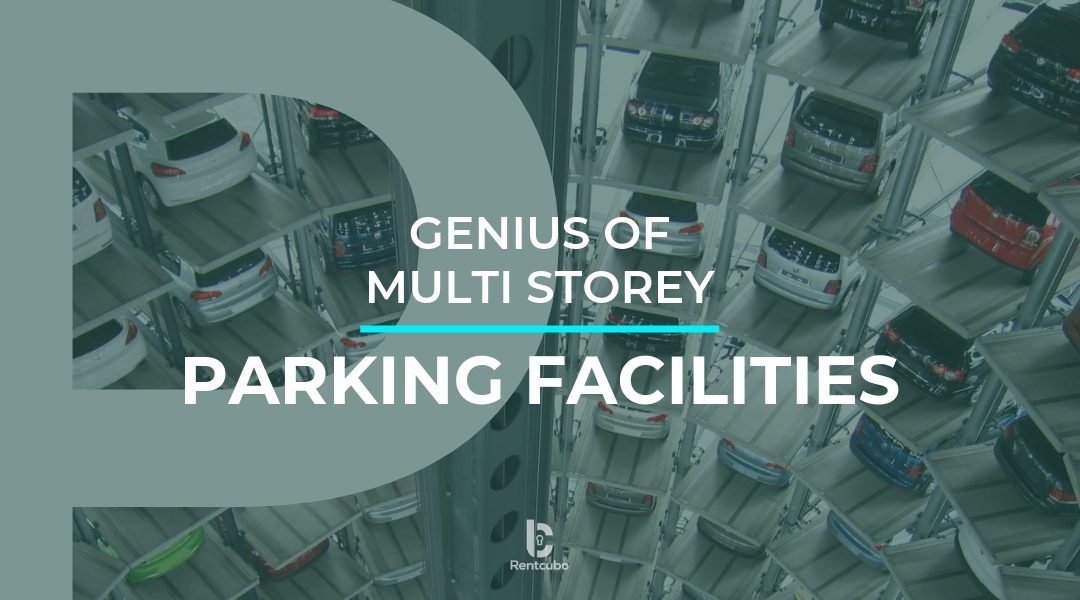 A Study: The Genius of Multi-Storey Car Parks