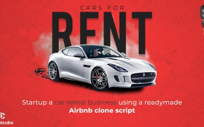 Start a Car Rental Business Using a Readymade Airbnb Clone Script
