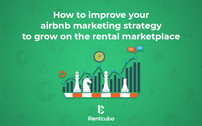 How to Improve Your Airbnb Marketing Strategy to Grow Your Rental Marketplace