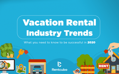 What the Vacation Rental Industry Will Look Like by 2020